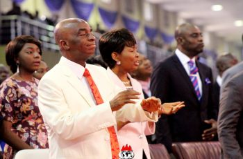 Bishop David Oyedepo prophetic declarations