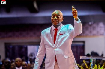 Bishop david oyedepo shiloh 2017 prayer points